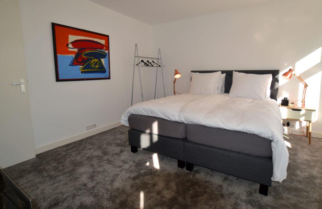 Appartement stevenstoren townhouse nijmegen - Volwassen slaapkamer arrangement ...